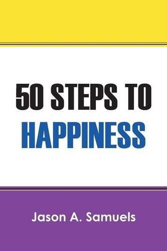 Read Online 50 STEPS TO HAPPINESS pdf epub