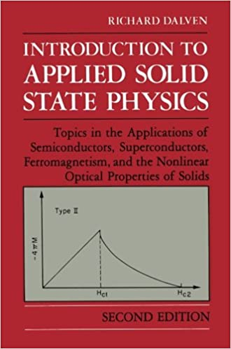 Solid State Physics Pdf Books