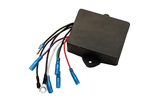 Ignition CDI Controller Box (Replaces/Compatible With Polaris # 3240217 Fits 1994-1995 SL 750, 1994 SLT & 1995 SLT 750 ONLY)