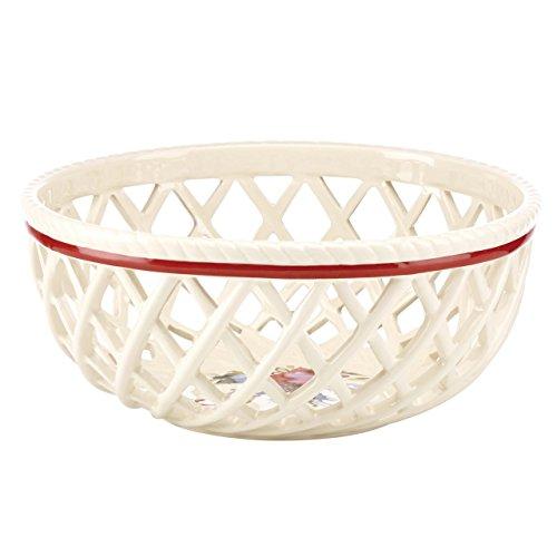 Open Basket Weave - 1