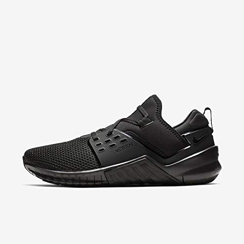 Nike Free X Metcon 2Men's Training Shoe Black/Black 13.0