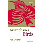 The Birds, Aristophanes, 0198721781