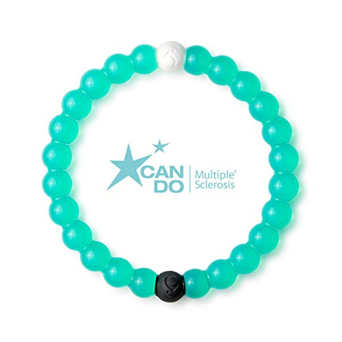 Lokai MS Cause Collection Bracelet, Extra Large]()