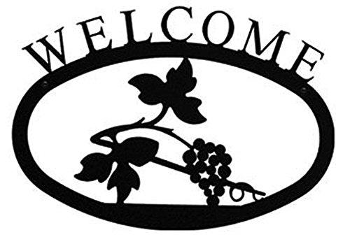 Welcome Grapevine - 1