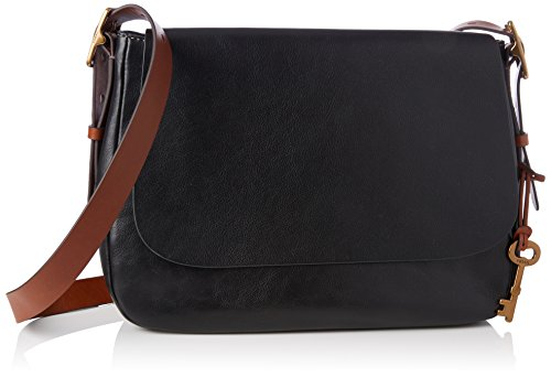 Fossil Harper Cross Fossil Women's Harper Body Cross Bag Women's Black UraqwUp