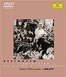 "Beethoven: Symphony No. 5 & No. 6 (""Pastorale"") [DVD Audio]"