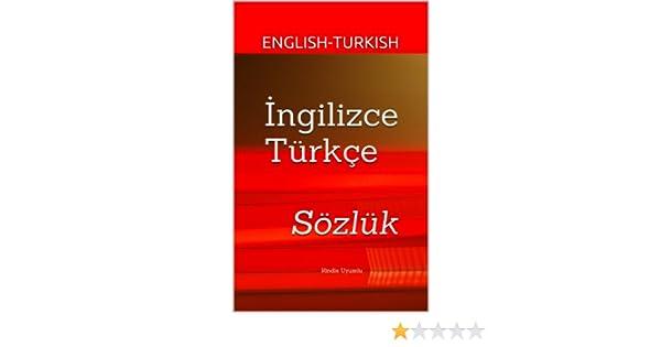 Ingilizce turkce tercume online dating