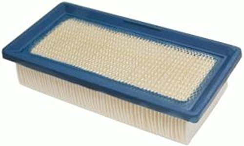 N2 261-1220 Air Filter fits Briggs & Stratton Model 161400, 161432 Thru 161457 Replaces Briggs & Stratton 491384
