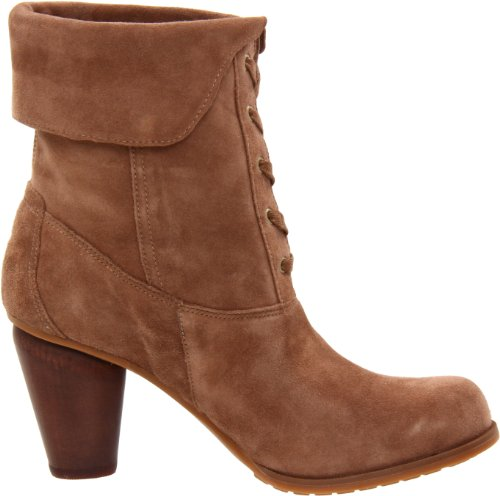 Femme Nevali Marron Lace Timberland brown Boots Boot zdawBCnICq