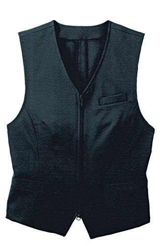 拒絶パイルテレビスライドジップベスト (ハネクトーン) WP555 ベスト 制服