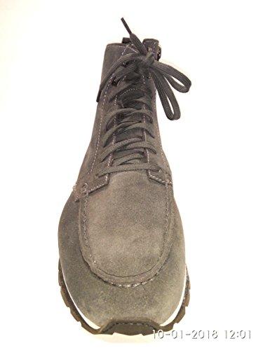 Santoni Men Boots Grijs 32
