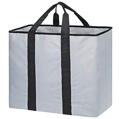 Great laundry basket or shopping tote