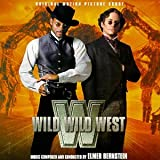 Wild Wild West: Original Motion Picture Score