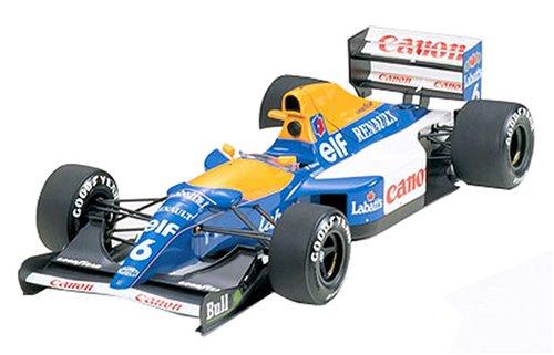 Tamiya Williams FW14B Renault