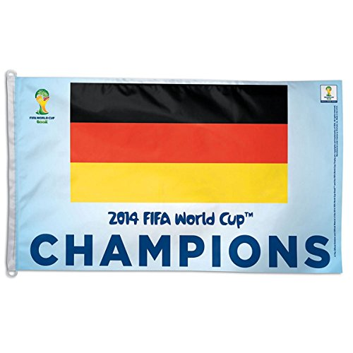 fifa world cup champions 2014 - 1