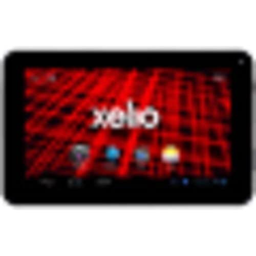 Xelio P900A-BK with 8GB Memory 9 Multi-Touch Screen Tablet Coupons