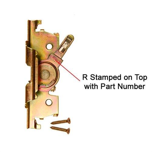 (Andersen Single Sash Lock Right Hand for Short Unit 1999 to Present)