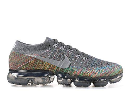 Nike Air Vapormax Flyknit Multicolor - 849558-019 - Tamaño - 8