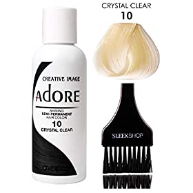 ADORE Creative Image Shining SEMI-PERMANENT Hair C...
