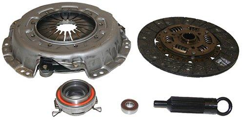 Beck Arnley  061-9146  New Clutch Set - Import