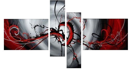 Paintings on Canvas Modern Paintings Contemporary Art...