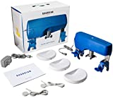 Guardian by Elexa Leak and Flood Prevention System - includes Valve Controller and three Leak Detectors