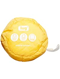 Lug Beanie Chair Cell IPod Holder, Marigold Yellow, One Size