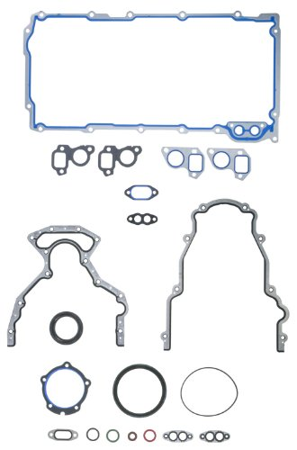 [Fel-Pro CS 9284 Conversion Gasket Set] (Complete Gasket Set Part)