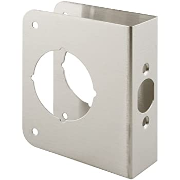 Door Jamb Pro 48 Quot Door Frame Reinforcement Strike Plate