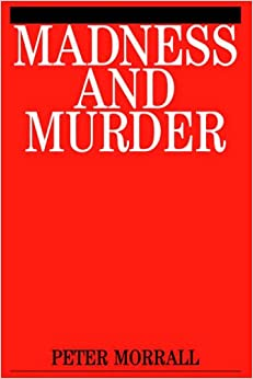 Book Madness and Murder