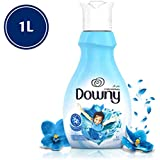 Downy Concentrate Fabric Softener Valley Dew 1L, 25 Loads