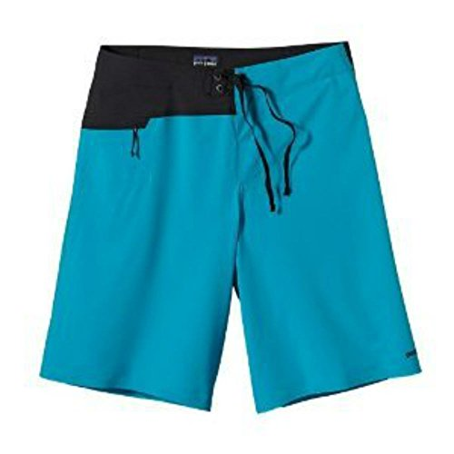 Patagonia Mens Stretch Houdini Board Shorts (CURACAO, 30) by Patagonia
