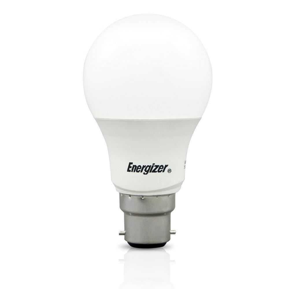 Daylight Energizer LED GLS Energy Saving Lightbulb B22