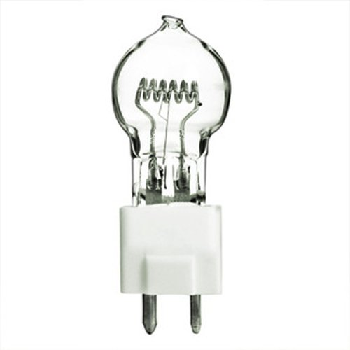 600 Watts Halogen Replacement Bulb - 9