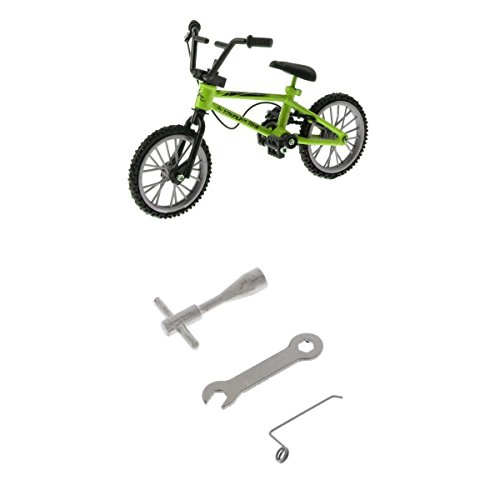 Perfeclan 装飾物 ミニチュア ダイキャスト バイク サイクル 自転車模型 おもちゃの商品画像
