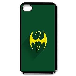 iPhone 4,4S Csaes phone Case Green Lantern RSDL92817