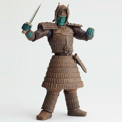 特撮リボルテック 大魔神の商品画像
