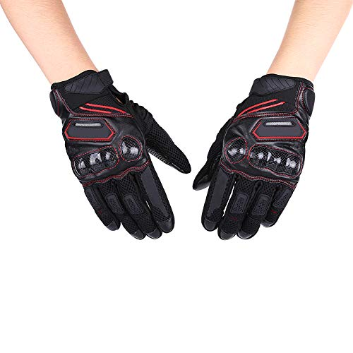 Racing Gloves Motorcycle Gloves Protective Gear Off-Road Gloves for Men Women