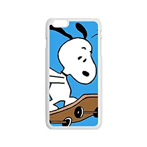 Lovely snoopy Cell Phone Case for Iphone 6 wangjiang maoyi