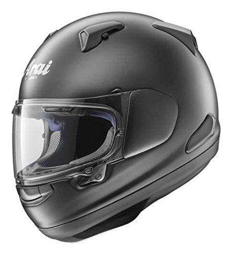 Arai Quantum 2 Frost Full Face Helmet Large | Black