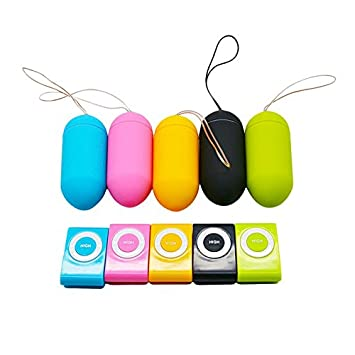 57d26cf5e Amazon.com  Zytree-Colorful Portable Wireless Waterproof MP3 ...