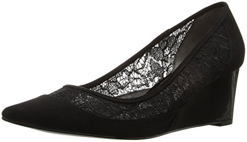 Adrianna Papell Womens Langley Pointed