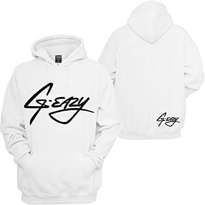 G Eazy Hoodie G-Eazy Bayarea XO Cookies SF Rap Hip Hop Music Weeknd Sweatshirt