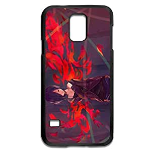 Tokyo Ghoul Thin Fit Case Cover For Samsung Galaxy S5 - Love Shell