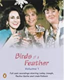 01 Birds Of A Feather