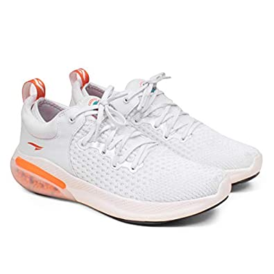 ASIAN Rider-01 Running Shoes for Men I Sport Shoes for Boys with Beads Technology Sole for Extra Jump I Memory Foam Insole