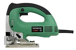 Hitachi Corded Electric CJ120V - Saws and Cutters