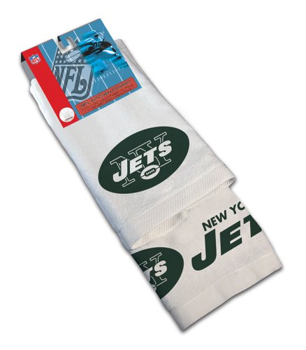NFL New York Jets Kitchen Towel Combo