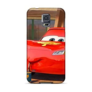 Excellent Cell-phone Hard Cover For Samsung Galaxy S5 With Customized Trendy The Good Dinosaur Pictures CristinaKlengenberg
