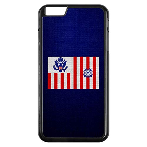 Apple iPhone 7/7S Case -US Coast Guard (USCG), Ensign